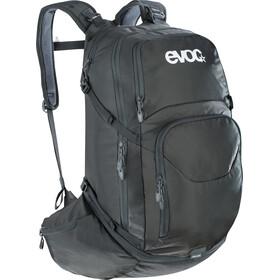 EVOC Explorer Pro - Sac à dos - 30l noir
